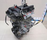 Контрактный (б/у) двигатель G4FG (114U12BH00) для HYUNDAI, KIA - 1.6л., 120 - 132 л.с., Бензиновый двигатель