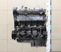 Контрактный (б/у) двигатель Z 16 XE (24416696) для OPEL, VAUXHALL, CHEVROLET - 1.6л., 101 л.с., Бензиновый двигатель