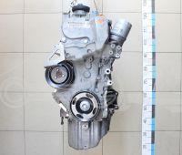 Контрактный (б/у) двигатель CAXA (03C100038P) для AUDI, SEAT и др. - 1.4л., 122 л.с., Бензиновый двигатель