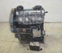 Контрактный (б/у) двигатель AGR (AGR) для AUDI, SEAT, SKODA, VOLKSWAGEN - 1.9л., 90 л.с., Дизель