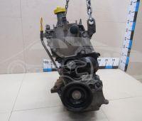 Контрактный (б/у) двигатель K7M 812 (8201298103) для RENAULT, DACIA - 1.6л., 80 - 90 л.с., Бензиновый двигатель