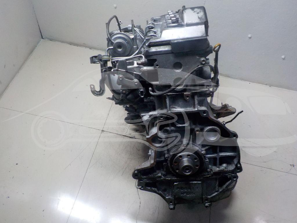 Контрактный (б/у) двигатель 1KD-FTV (1900030150) для TOYOTA - 3л., 102 - 204 л.с., Дизель