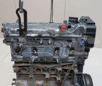 Контрактный (б/у) двигатель 350 A1.000 (71751100) для ALFA ROMEO, FIAT, LANCIA, TATA - 1.4л., 69 - 78 л.с., Бензиновый двигатель