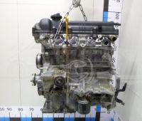 Контрактный (б/у) двигатель G4FC (101B12BU00) для HYUNDAI, KIA - 1.6л., 105 - 132 л.с., Бензиновый двигатель