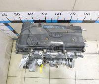 Контрактный (б/у) двигатель G4FA (211012BW01) для HYUNDAI, KIA - 1.4л., 100 - 109 л.с., Бензиновый двигатель
