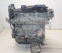 Контрактный (б/у) двигатель 9HX (DV6ATED4) (0135QF) для CITROEN, PEUGEOT - 1.6л., 90 - 92 л.с., Дизель