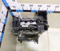 Контрактный (б/у) двигатель CFB (1KR) (1607830880) для PEUGEOT, CITROEN - 1л., 68 л.с., Бензиновый двигатель