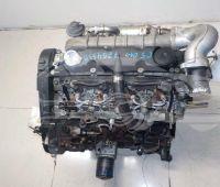 Контрактный (б/у) двигатель RHZ (DW10ATED) (0135FK) для CITROEN, LANCIA, PEUGEOT - 2л., 107 - 109 л.с., Дизель