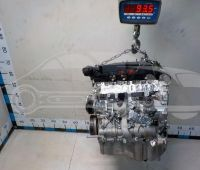 Контрактный (б/у) двигатель B47 D20 A (11002473088) для BMW - 2л., 116 - 224 л.с., Дизель