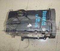 Контрактный (б/у) двигатель AZV (03G100098AX) для AUDI, SEAT, SKODA, VOLKSWAGEN - 2л., 136 л.с., Дизель