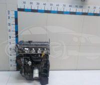 Контрактный (б/у) двигатель FYDA (1113052) для FORD, WESTFIELD - 1.6л., 136 - 158 л.с., Бензиновый двигатель
