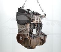 Контрактный (б/у) двигатель K9K (1010201Q0G) для NISSAN, SAMSUNG - 1.5л., 65 - 110 л.с., Дизель