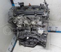Контрактный (б/у) двигатель QR25 (101023TAAC) для NISSAN, INFINITI, RENAULT - 2.5л., 184 - 234 л.с., Бензиновый двигатель