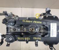 Контрактный (б/у) двигатель A 14 NET (25200026) для OPEL, VAUXHALL, CHEVROLET, HOLDEN - 1.4л., 140 л.с., Бензиновый двигатель
