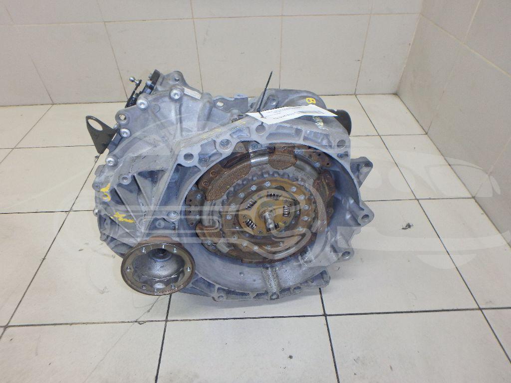 Контрактная (б/у) КПП CBZB (0AM300061Q) для SKODA, Volkswagen - 1.2л., 105 л.с., Бензиновый двигатель