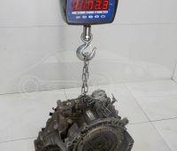 Контрактная (б/у) КПП MGDA (2052979) для FORD - 2л., 170 л.с., Бензиновый двигатель