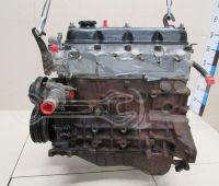 Контрактный (б/у) двигатель 491Q-E (491Q-E) для JAC, DADI, GREAT WALL, ZHONGXING, TIANMA, BAW, HEIBAO - 2.2л., 102 - 106 л.с., Бензиновый двигатель
