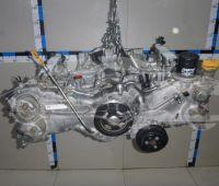 Контрактный (б/у) двигатель FB20 (10100BW940) для SUBARU - 2л., 150 - 163 л.с., Бензиновый двигатель