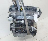 Контрактный (б/у) двигатель LUV (12668772) для CHEVROLET, BUICK - 1.4л., 140 - 141 л.с., Бензиновый двигатель