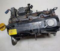 Контрактный (б/у) двигатель TD27TI (101027F412) для NISSAN, SAMSUNG - 2.7л., 125 л.с., Дизель