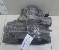 Контрактная (б/у) КПП QG18DE (310203AX70) для NISSAN - 1.8л., 106 - 128 л.с., Бензиновый двигатель
