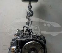 Контрактная (б/у) КПП K4M (310204AD1C) для NISSAN, IRAN KHODRO - 1.6л., 102 - 110 л.с., Бензиновый двигатель