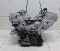 Контрактный (б/у) двигатель AEW (077100098HX) для AUDI - 3.7л., 230 л.с., Бензиновый двигатель