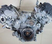 Контрактный (б/у) двигатель N62 B48 B (11000439113) для BMW, MORGAN, WIESMANN - 4.8л., 367 л.с., Бензиновый двигатель