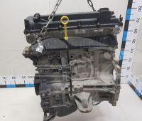 Контрактный (б/у) двигатель EBA (4884885AB) для DODGE - 1.8л., 150 л.с., Бензиновый двигатель