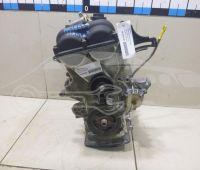 Контрактный (б/у) двигатель G4FG (122N12BU00) для HYUNDAI, KIA - 1.6л., 121 - 124 л.с., Бензиновый двигатель