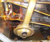 Контрактный (б/у) двигатель G4FC (170Y12BH00) для HYUNDAI, KIA - 1.6л., 105 - 132 л.с., Бензиновый двигатель