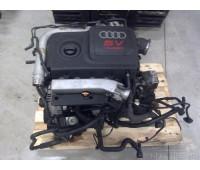 Контрактный (б/у) двигатель AMK VAG 1,8T S3 2001-04