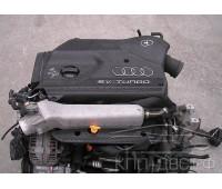Контрактный (б/у) двигатель ARY/ARZ  VAG 1,8 Audi TT S3  2000-05