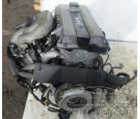 Контрактный (б/у) двигатель M44B19 (194S1) BMW (M44) 318, E36, Z3 1.9 1995-2001