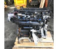 Контрактный двигатель A14NET CHEVY 1,4T OPEL ASTRA J INSIGNIA MOKKA  ZAFIRA MERIVA B CRUZE 2009-