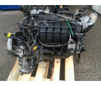 Контрактный двигатель A16DMS CHEVROLET REZZO DAEWOO 1,6 Nubira Tacoma Lanos 1998-05