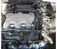 Контрактный (б/у) двигатель LG8 CHEVY 3,1L Malibu, Buick, Century, Lumina 2000-04