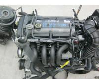 Контрактный (б/у) двигатель FXDA FORD 1,4 FOCUS 1998-05 PETROL