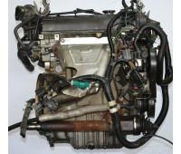 Контрактный (б/у) двигатель FYDA/FYDB/FYDC/FYDG//FYDD/FYDH FORD 1,6 Zetec Fiesta Focus 1998-04