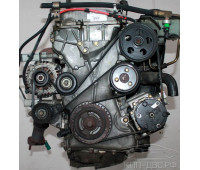CJBA Контрактный (б/у) двигатель CJBA/CJBB FORD 2.0 16V Mondeo/Focus/C-Max 2001-05