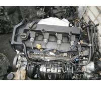 Контрактный двигатель L3-3/SEBA/SEWA FORD  2,3 oil sensor in head Fusion Mondeo 2005-09
