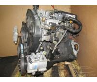 Контрактный (б/у) двигатель D4BH-E 4D56 Hyundai2,5 H1 Starex H200 Galloper 2001-08 электр ТНВД