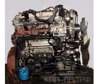 Контрактный (б/у) двигатель D4CB HYUNDAI  2,5TD Porter  2008-10 126л.с.