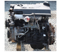 Контрактный (б/у) двигатель D4DD Hyundai 3,9 HD 78, Country 2004