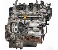 Контрактный (б/у) двигатель D4EA-VGT KIA/HYUNDAI 2,0 CRDI  Elantra, Santa Fe, Sportage, Tucson, Trajet, Sonata 2003-05
