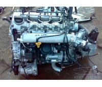 Контрактный (б/у) двигатель D4FC KIA/Hyundai 1,4CRDI VENGA/I20 2009-2017 DIESEL TURBO