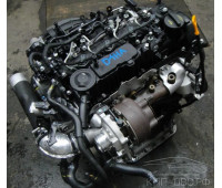 Контрактный (б/у) двигатель D4HA Kia 2.0 iX35 Sportage,Santa Fe,Tucson ,Sorento,Carnival 2010