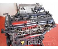 Контрактный (б/у) двигатель G4GC-2 VVTI Kia/Hyundai 2.0 Tucson.Sportage Elantra Ceed Sonata  2006-13