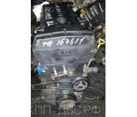 Контрактный (б/у) двигатель TE/TF/T8 Kia 1,8 Carens Shuma.Sephia Mentor 1998-02