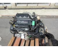 Контрактный (б/у) двигатель AJ-2 Ford Escape / Mazda 3,0 Tribute 2000-05